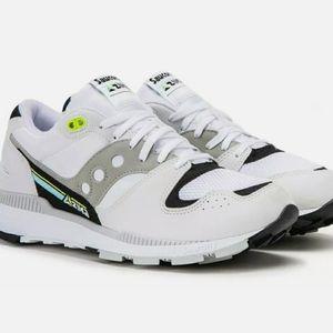 Saucony Originals Azura Running Retro Sneakers